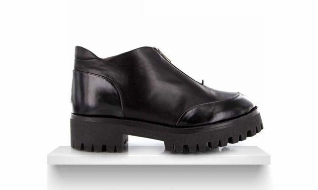 Ботинки Emporio Armani p 35 ст 22,75 см оригинал