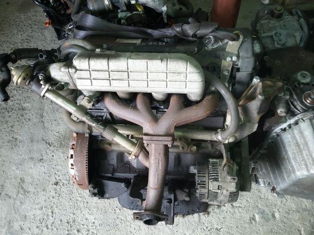 Двигатель мотор двигун Фиат Дукато Пежо Боксер ситроен Джампер 2.8 D