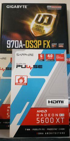Майнінг Ферма RX5600 XT
