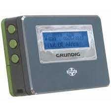Grundig MP3 1GB Memória