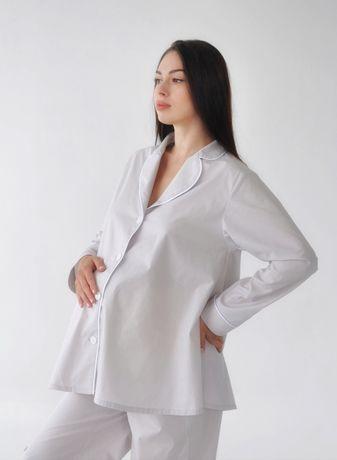 Пижама для беременных