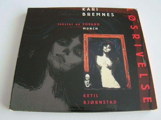 Kari Bremnes - Losrivelse