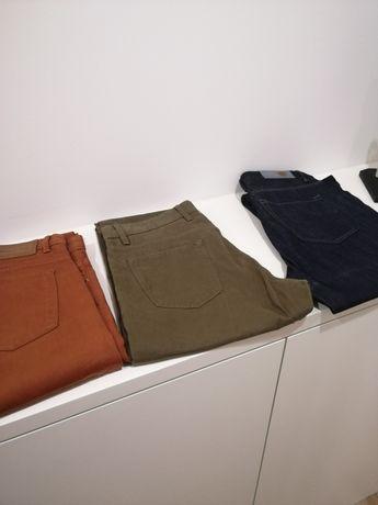 Calças Homem Massimo Dutti
