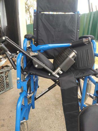 Cadeira de rodas reclinável Thuasne