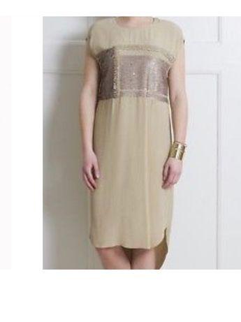 Vestido By Malene Birger