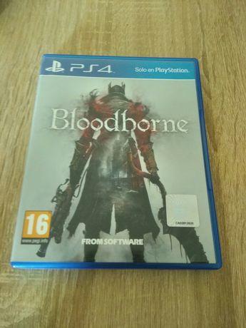 Bloodborn pl ps4