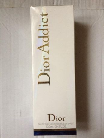 christian dior addict 100 ml edp