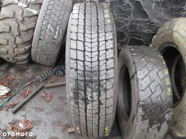 315/80R22.5 Michelin Opona ciężarowa BRIDGESTONE M749 Napędowa 16.5 mm Ksawerów - image 1