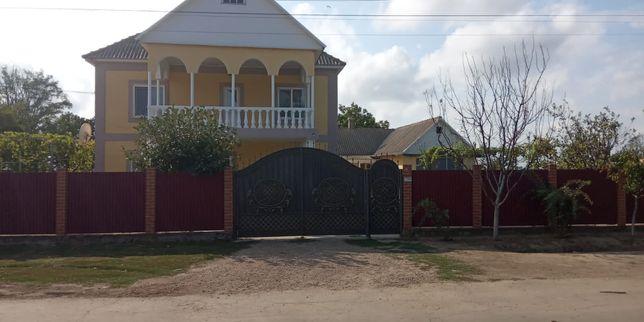 Продам дом у моря