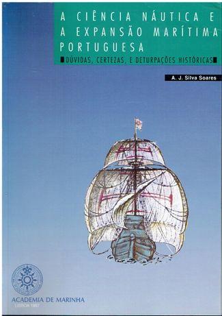 7794 A ciência náutica e a expansão marítima portuguesa