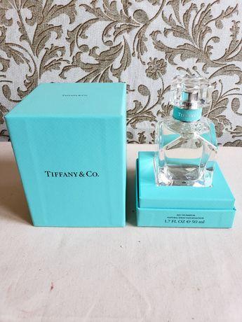 Tiffany & Co Eau De Parfum- Парфюмированная вода 50мл. оригинал!