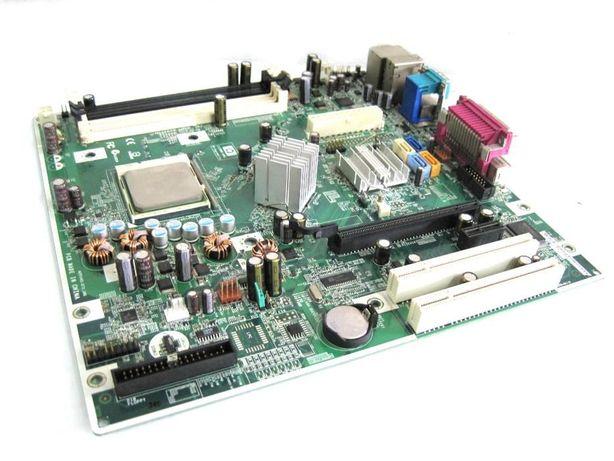 Motherboard Windsor PCB REV 1.0 HP Engenering 432861_001