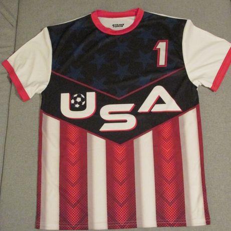 Strike Force USA Football koszulka sportowa roz L, nowa