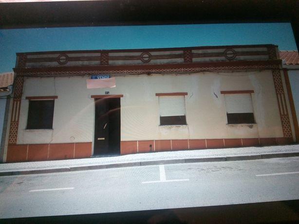 Vendo casa no baixo Alentejo Aljustrel casa na estrada principal