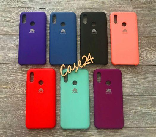 Чехол на для Huawei Y5 2018 Y6 Pro Y3 P20 2019 P8 Lite 2017 Nova 2 P30