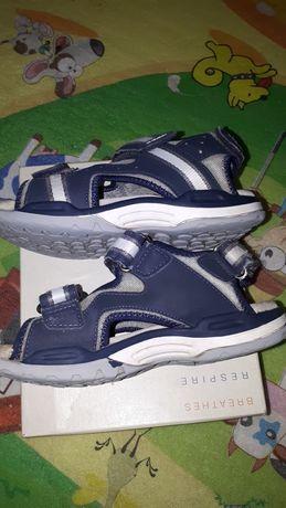 Geox сандалики 30-31 розмір
