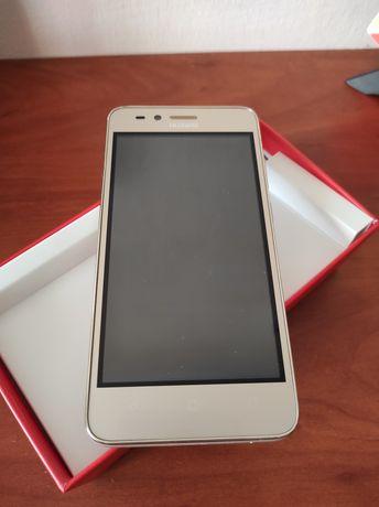 Huawei Y3|| (LUA-U22) золотистий