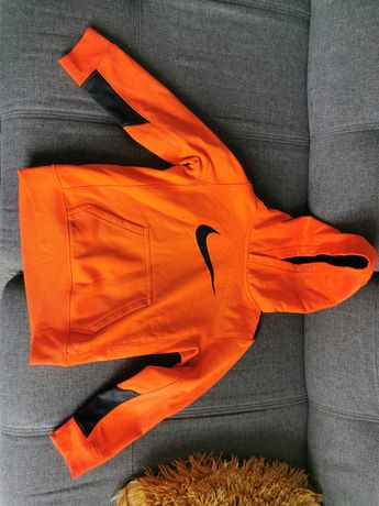 Bluza Nike therma-fit 4T