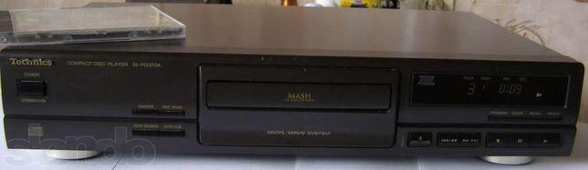 CD проигрыватель Hi-Fi,TECHNICS SL-PG370A