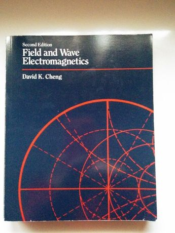 Field and Wave Electromagnetics, David K. Cheng, Segunda Edição