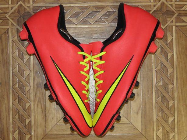 Кроссовки Бутсы Копы Nike MERCURIAL VORTEX(оригинал)р.44-45