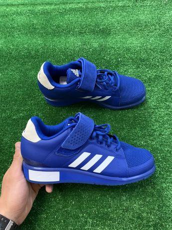 Adidas Weightlifting Power Perfect 3 (штангетки,powerlift,crossfit)
