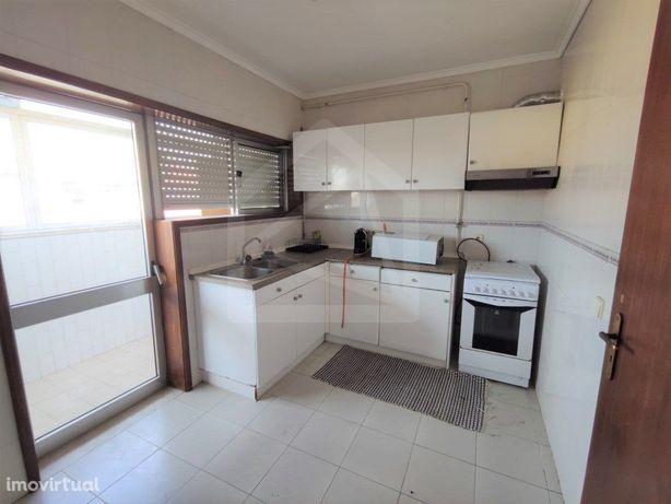 Apartamento T2 em Albergaria - a - Velha
