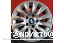 Jantes 16 Originais BMW S3 mod 2008 Usadas igual a novas