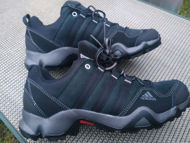 Buty trekkingowe Adidas brushwood M17482 r. 42