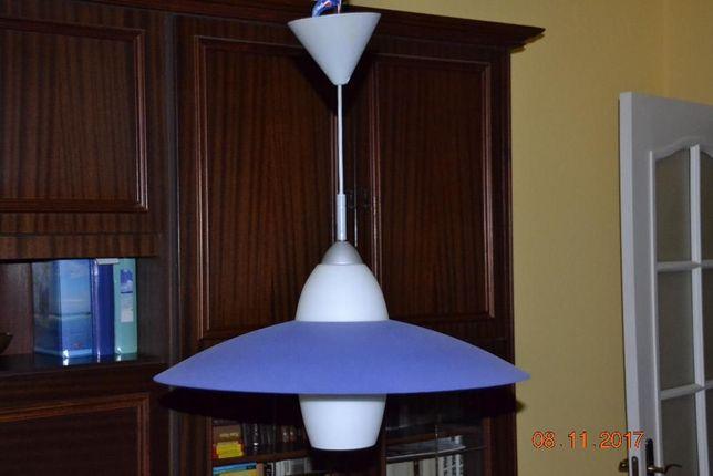 Żyrandol oświetleniowy