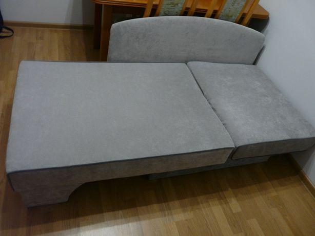 Sofa solo z Agata Meble jak nowa okazja 1/3 ceny