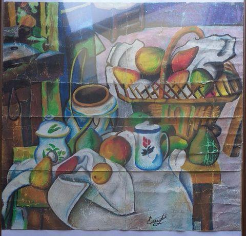 "Pintura Original ""NATUREZA MORTA"""