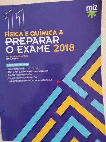 Manual Preparação Exame Física e Química