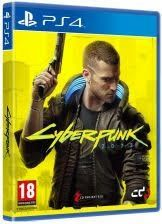 Cyberpunk 2077 pl ps4