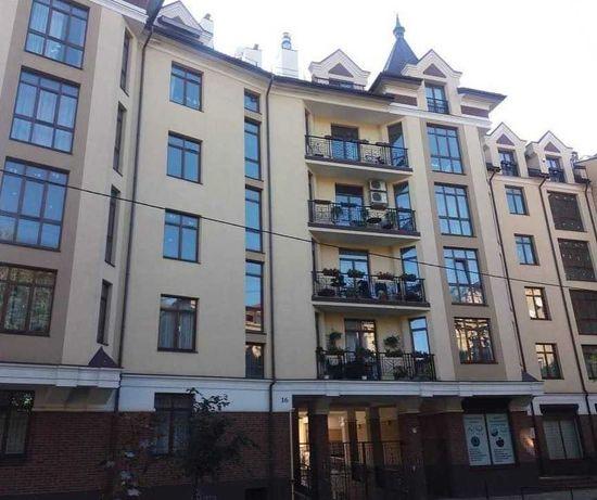 Продаж 4-х кімнатної квартири у новому будинку бізнес-класу