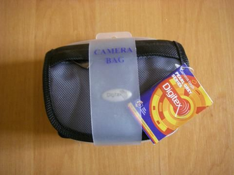 Чохол (сумка) для фото камери (фотоапарату) Digitex