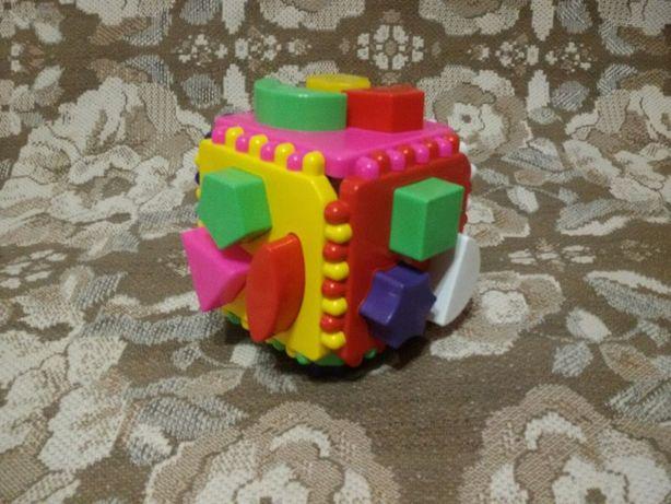 Набір (3 шт.) розвиваючих іграшок