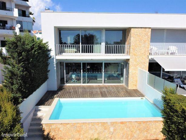 Moradia T3 com Piscina Privada para Venda em Albufeira, Algarve