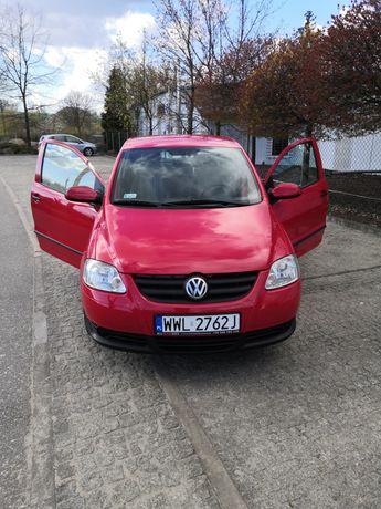 Volkswagen Fox 1.2 Sprzedam / Zamienię
