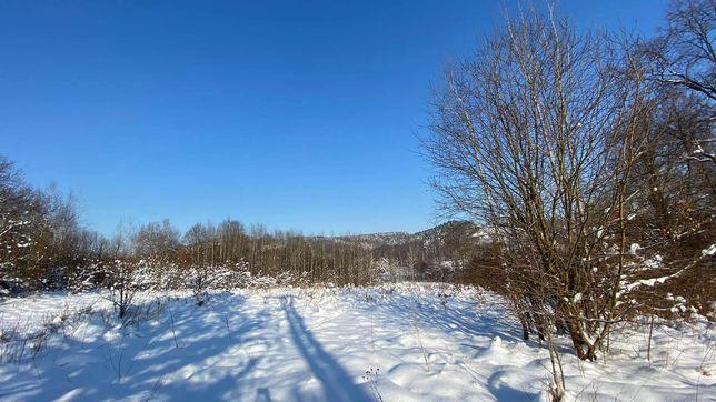 Działka budowlano-rolna Siepraw - widokowa -15 min do KRK- ponad 1 ha