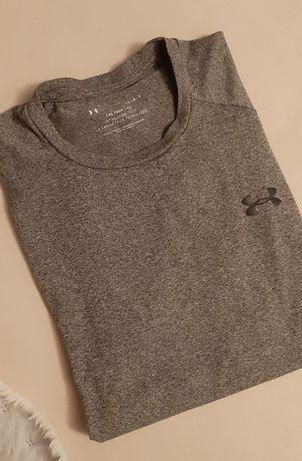 Tshirt koszulka HH Helly Hansen L szara
