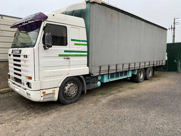 Scania 113M 360cv 94