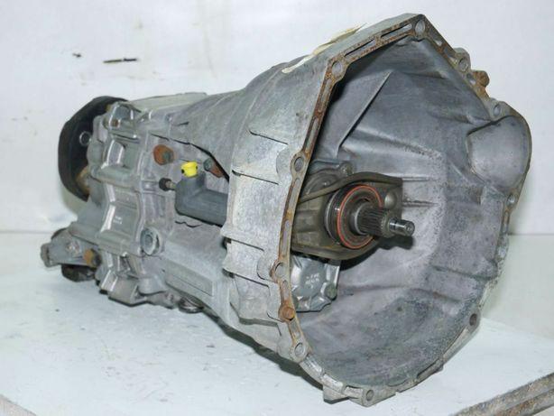 Caixas Manuais 5 Velocidades Mercedes C220 CDI W202 Garantia