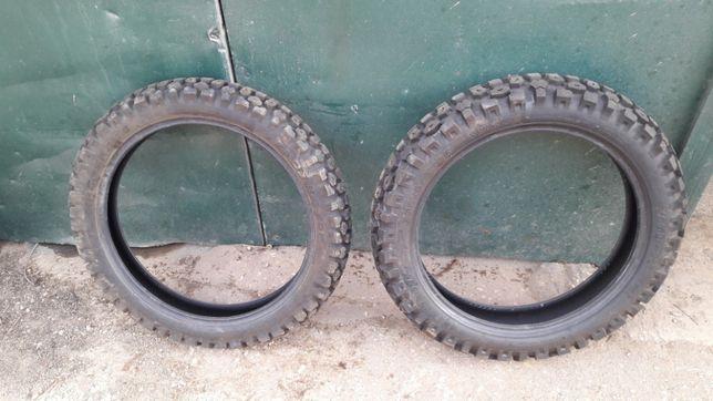 Vendo pneus mota