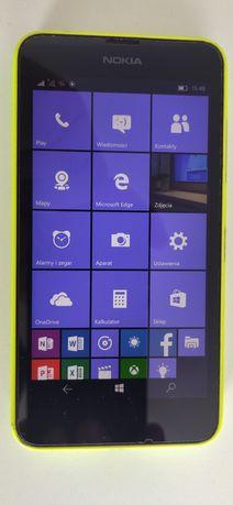 Lumia 635 LTE, Windows 10
