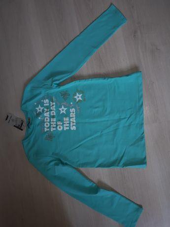 Продам нову кофту, свитшот,толстовка, свитер на дівчинку 152ріст
