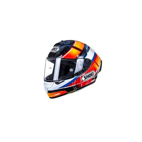 Kask SHOEI X-SPIRIT III De Angelis Tc-1 `M `L