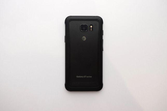 Samsung Galaxy s7 Active 32Gb Titanium Gray (#1801)
