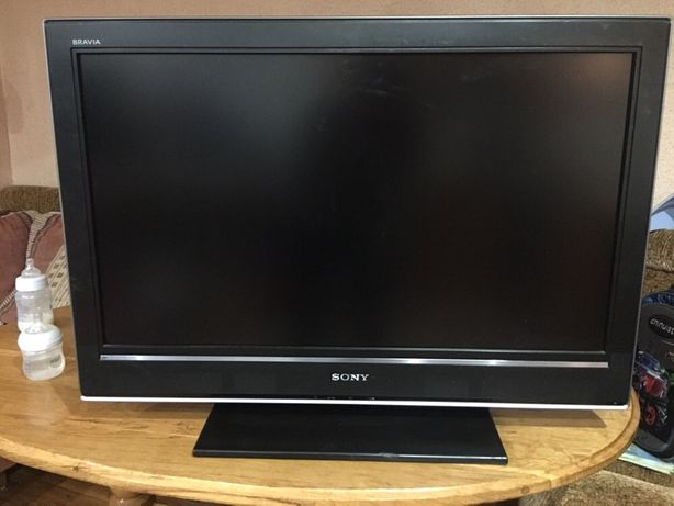 Телевизор Sony Германия