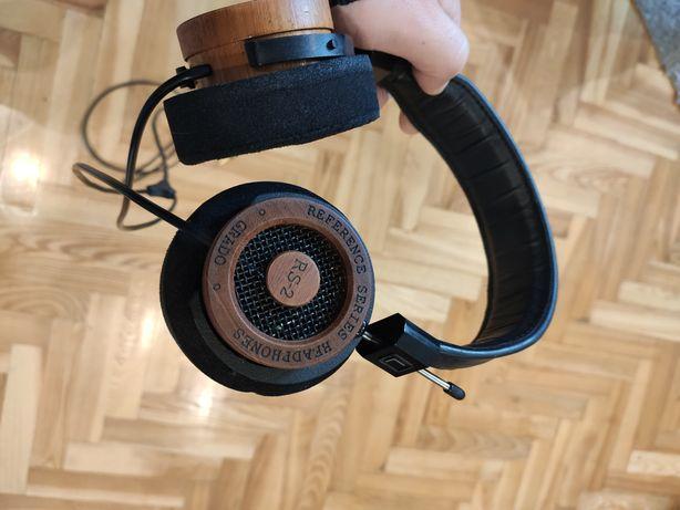 Słuchawki rs-2 grado